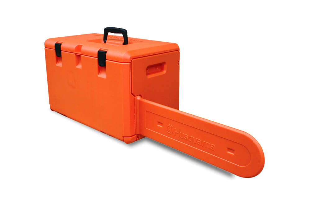 Chainsaw Carry Case
